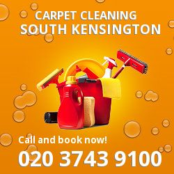 SW5 stair carpet cleaning in South Kensington