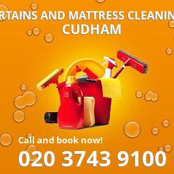 Cudham curtains and mattress cleaning TN14