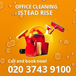 Istead Rise business property cleaning services DA10