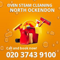 North Ockendon deep kitchen cleaning RM14