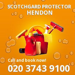 Hendon mattress stain removal NW4