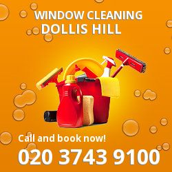 Dollis Hill gutter cleaning NW2