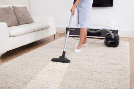 Top Tips For Carpet Cleaning In Finchley