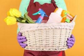 Tackle Spring Cleaning in Swiss Cottage Easily Throughout the Year