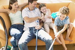 Potters Bar residential furniture cleaning EN6