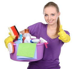 GU1 bathroom cleaners around Guildford