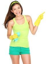 Pentonville residential furniture cleaning N1