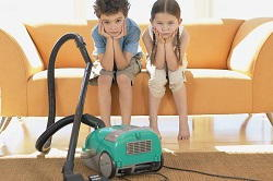 Oakleigh Park residential furniture cleaning N20