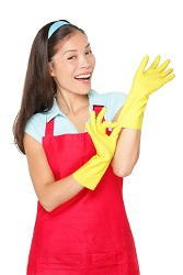 Crouch End professional event cleaners N8