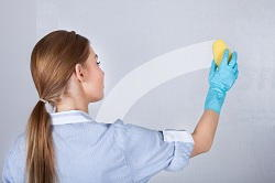 Hampstead cleaning after construction work NW3