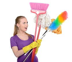 Grays cleaning after construction work RM17
