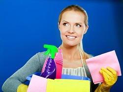 RM4 studio flat cleaning Noak Hill