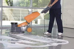 Greenwich rental property cleaning cost SE10