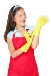 SG6 cleaning agencies near Baldock