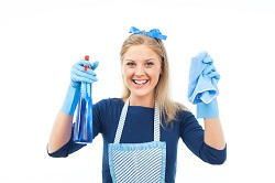 Strawberry Hill contract party cleaning services TW2
