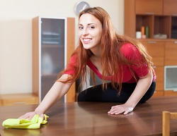 Bracknell Forest deep house cleaning services in SL4