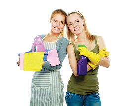 deep cleaning Central London