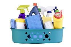 Cobham periodic school cleans KT11