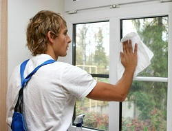 N18 commercial window cleaning Edmonton