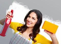Farringdon weekly domestic cleaning across EC1