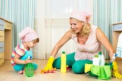 NW3 regular domestic cleaning Gospel Oak