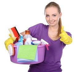 NW5 contract school cleaning services Gospel Oak