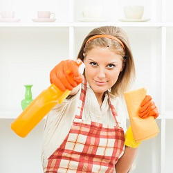Harrow on the Hill deep house cleaning services in HA1
