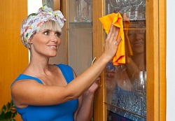 Manor House window cleaning N4