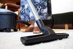 Mile End small carpet cleaning E1