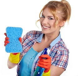 EC1 contract school cleaning services Shoreditch