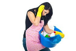 Warwick Avenue deep house cleaning services in W9