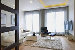 West End deep house cleaning services in W1