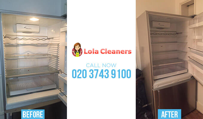 London Regular Domestic Cleaning